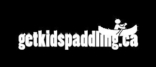 Get Kids Paddling